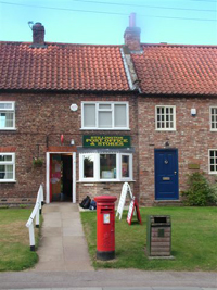 Stillington Post Office
